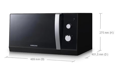 Samsung MW82N-B