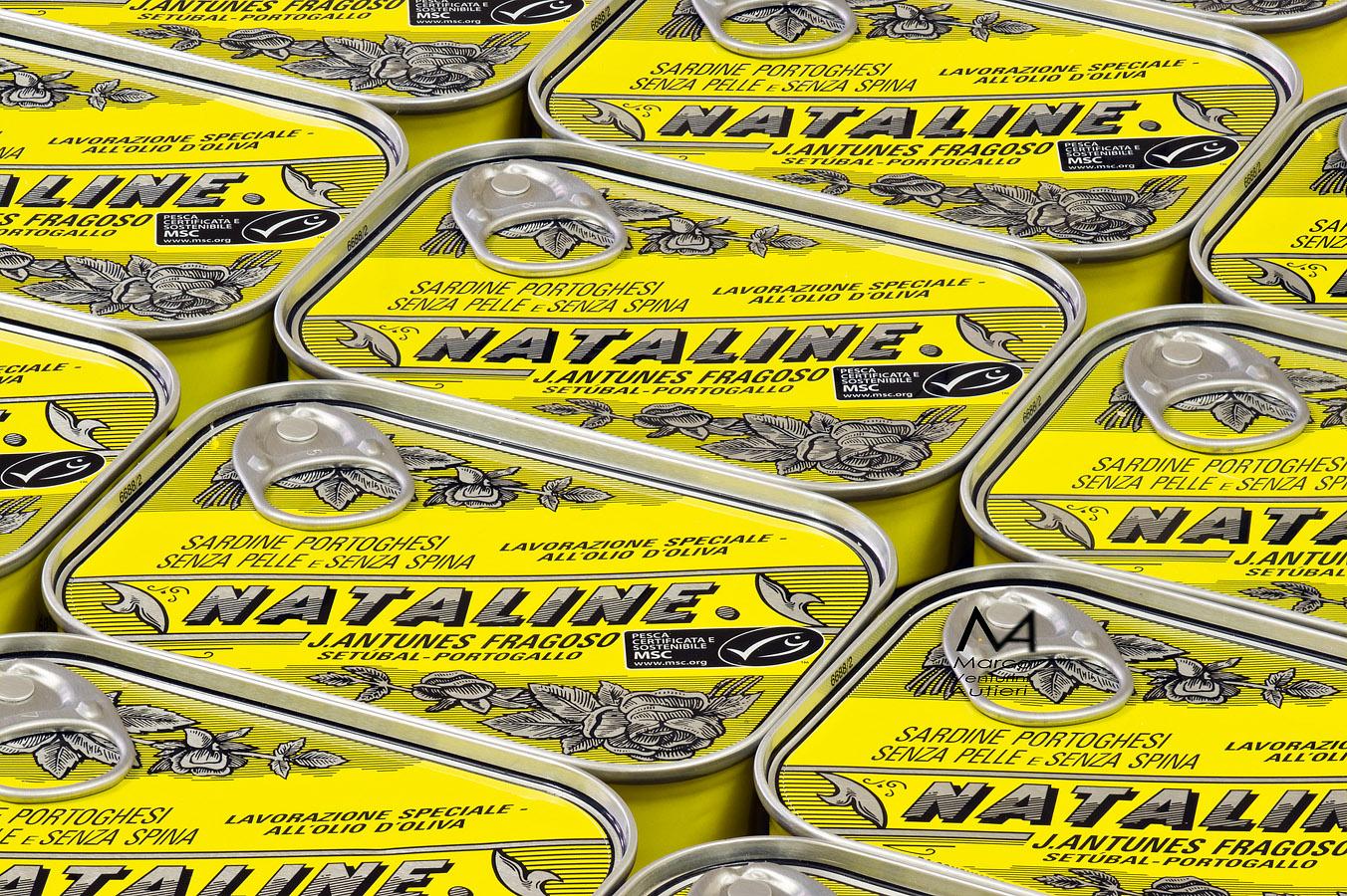 Pasta e sardine