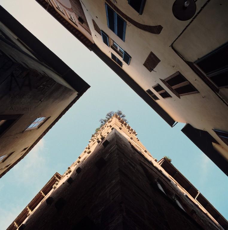 Lucca, Zenzanon PS 40/4, Provia 400X