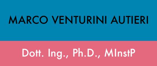 Marco Venturini Autieri