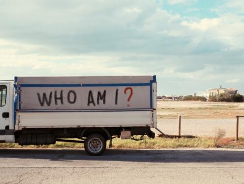 Who am I? - Identity crisis